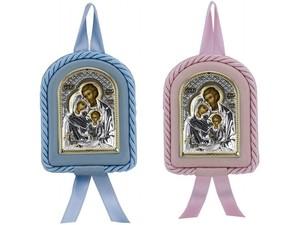 Икона в подарок на Крестины