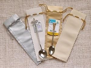 Мешочки для серебряных ложек