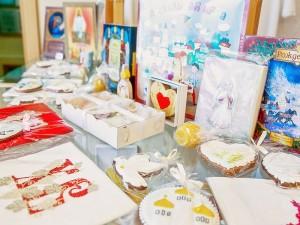 прянички на Крестины, подарки на Пасху - весенний ассортимент шоурума Крестильное