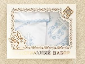 коробка для крестильного набора