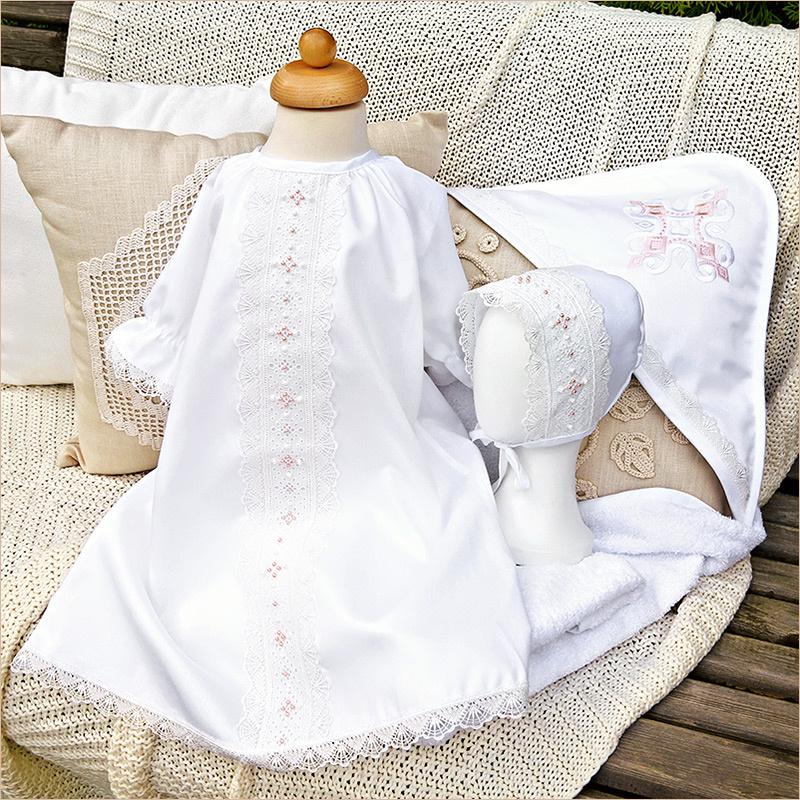 """Набор """"Бусинка"""" с полотенцем"""