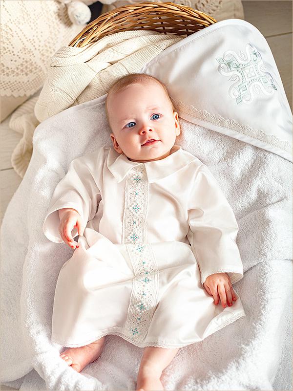 """Набор """"Даниил"""" с крестильным полотенцем"""