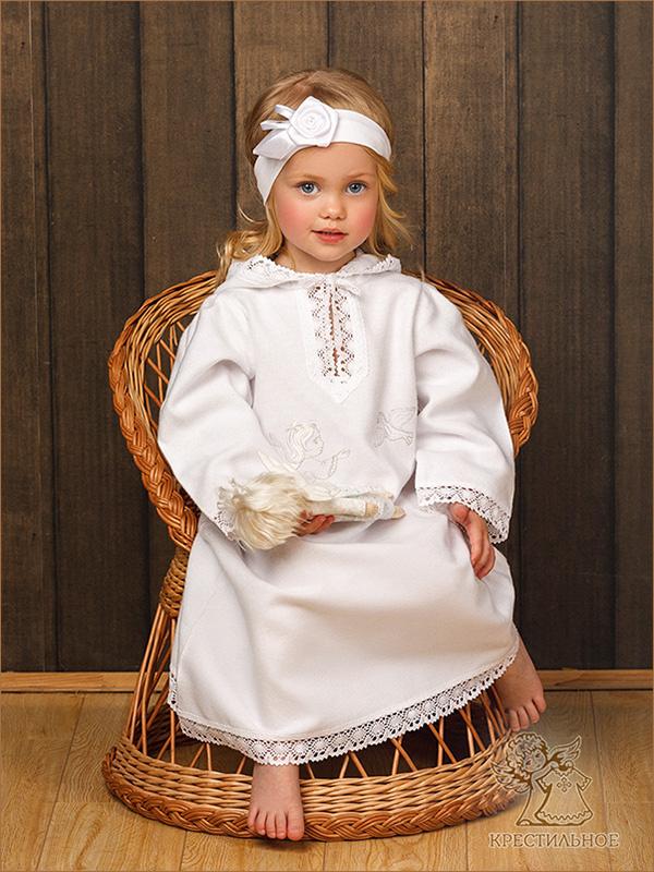 """Набор """"Ангел с голубкой"""" с классическим полотенцем"""