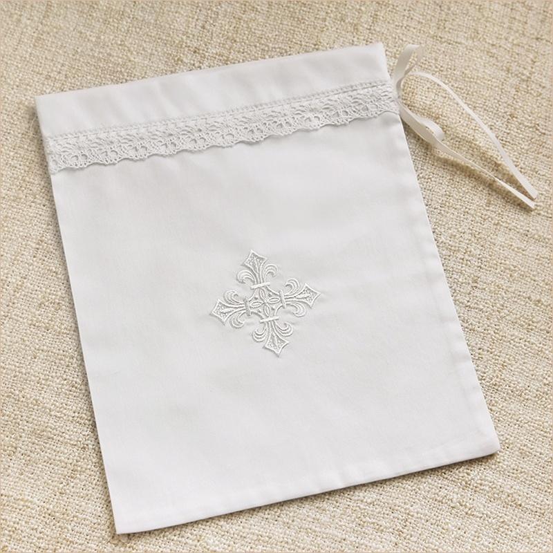 мешочек для крестильного