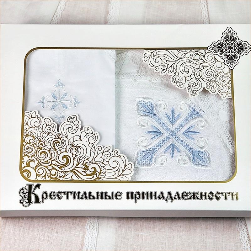 набор в подарочной коробке
