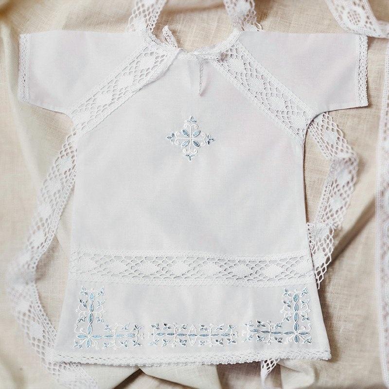 рубашка из комплекта