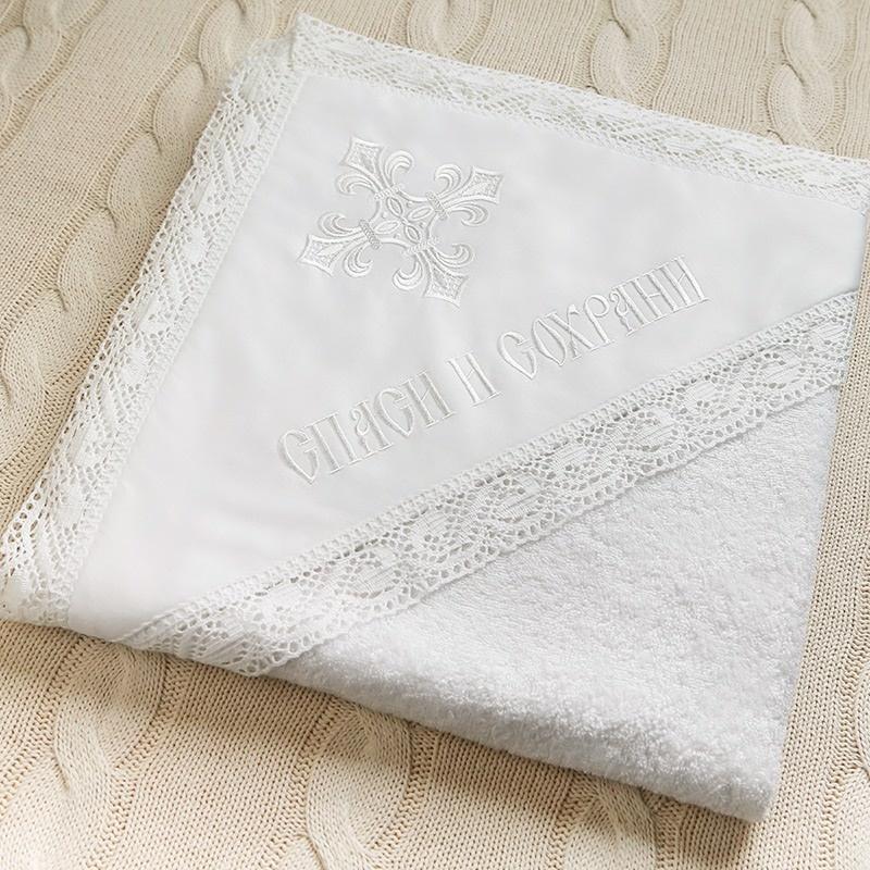 полотенце из набора