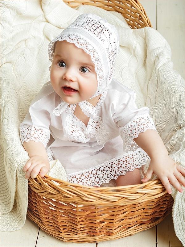 пример рубашки из комплекта на ребенке