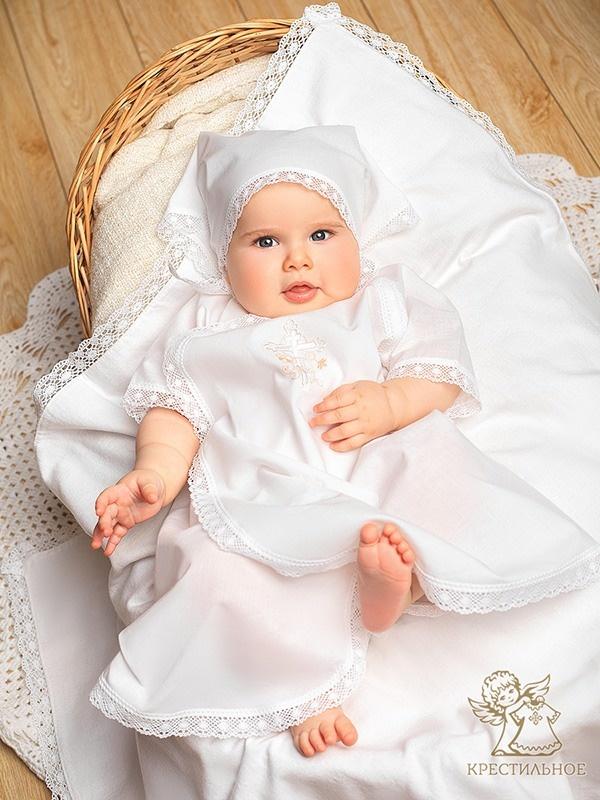 комплект, модель Анна, на ребенке