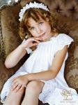Летнее платье Алиса