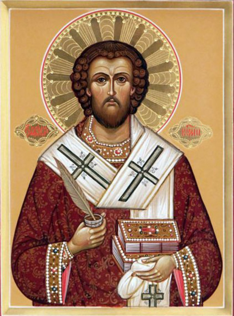 Святой Феодот Киринейский